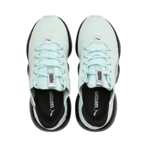 Thumbnail 7 of Mode XT Trailblazer Women's Trainers, Fair Aqua-Puma White, medium