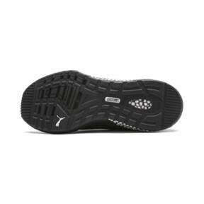 Thumbnail 5 of HYBRID NX Women's Running Shoes, Puma Black-Puma White, medium