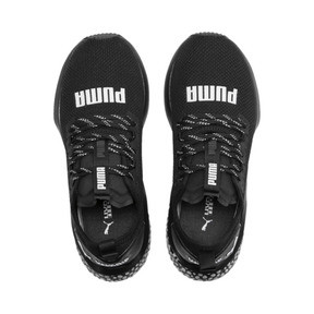 Thumbnail 7 of Chaussure de course HYRID NX pour femme, Puma Black-Puma White, medium