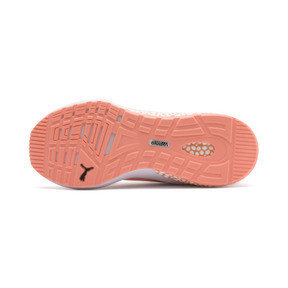 Thumbnail 5 of HYBRID NX Women's Running Shoes, Bright Peach-Puma White, medium