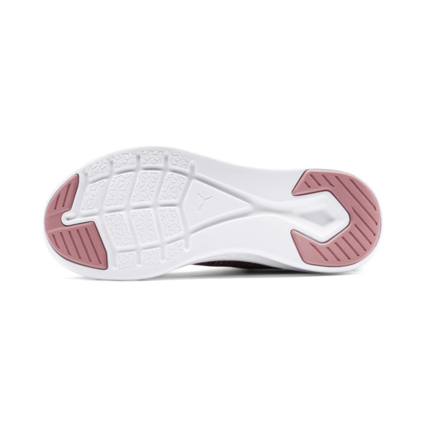 IGNITE Flash Summer Slip Women's Training Shoes, Vineyard Wine-Bridal Rose, large