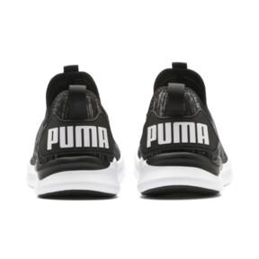 Thumbnail 5 of IGNITE Flash Summer Slip Women's Training Shoes, Puma Black-Puma White, medium