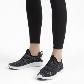 Thumbnail 3 of IGNITE Flash Summer Slip Women's Training Shoes, Puma Black-Puma White, medium