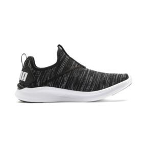 Thumbnail 6 of IGNITE Flash Summer Slip Women's Training Shoes, Puma Black-Puma White, medium