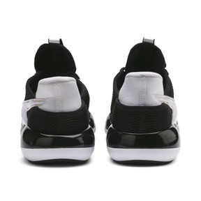 Thumbnail 4 of Mode XT Iridescent Trailblazer Women's Trainers, Puma Black-Puma White, medium