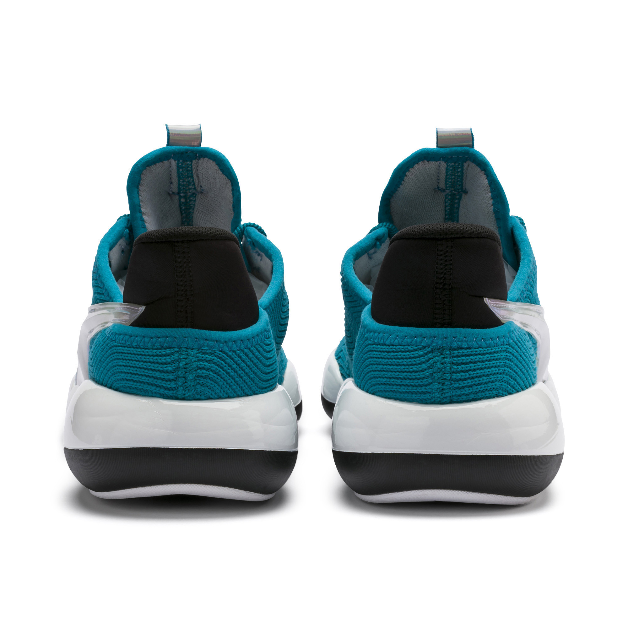 los angeles 16f00 cf8c7 Image Puma Mode XT Iridescent Trailblazer Women s Sneakers  4