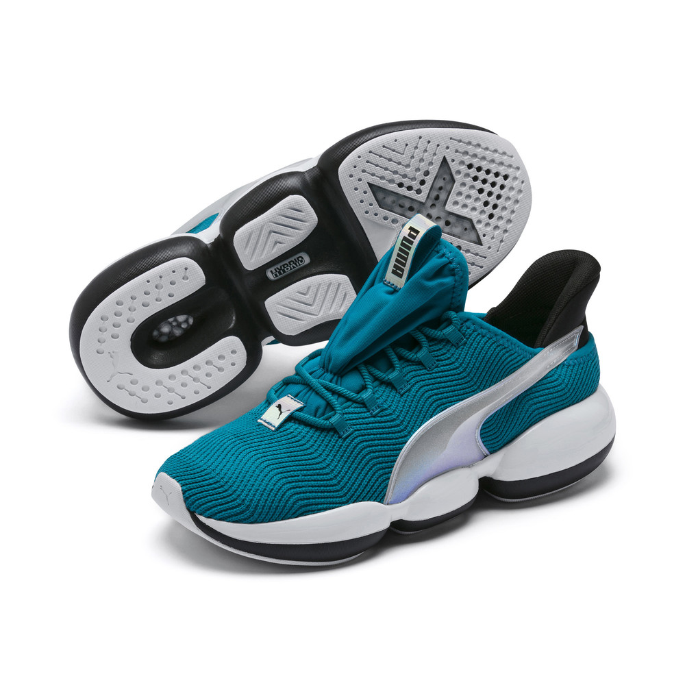 Image Puma Mode XT Iridescent Trailblazer Women's Sneakers #2