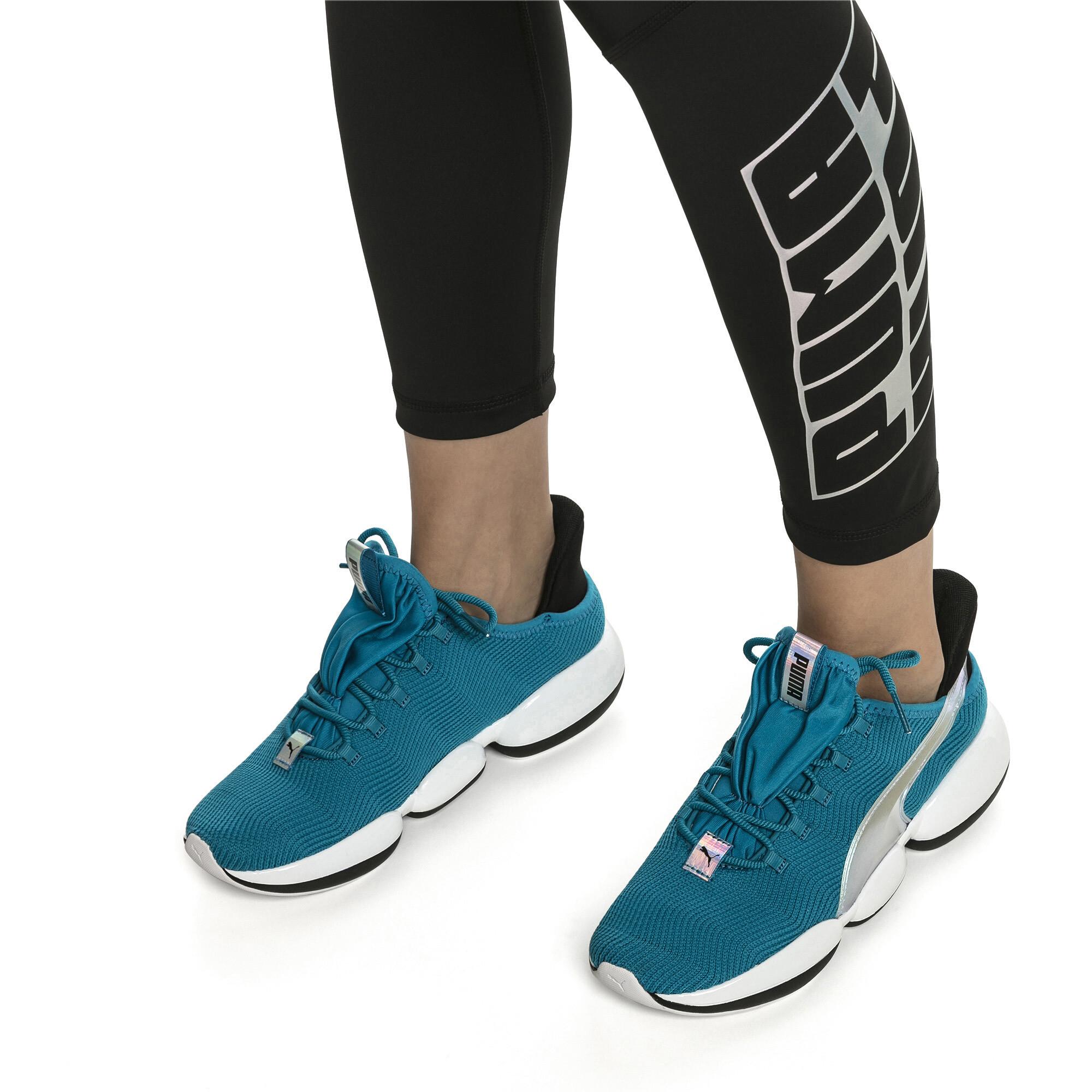 Image Puma Mode XT Iridescent Trailblazer Women's Sneakers #2