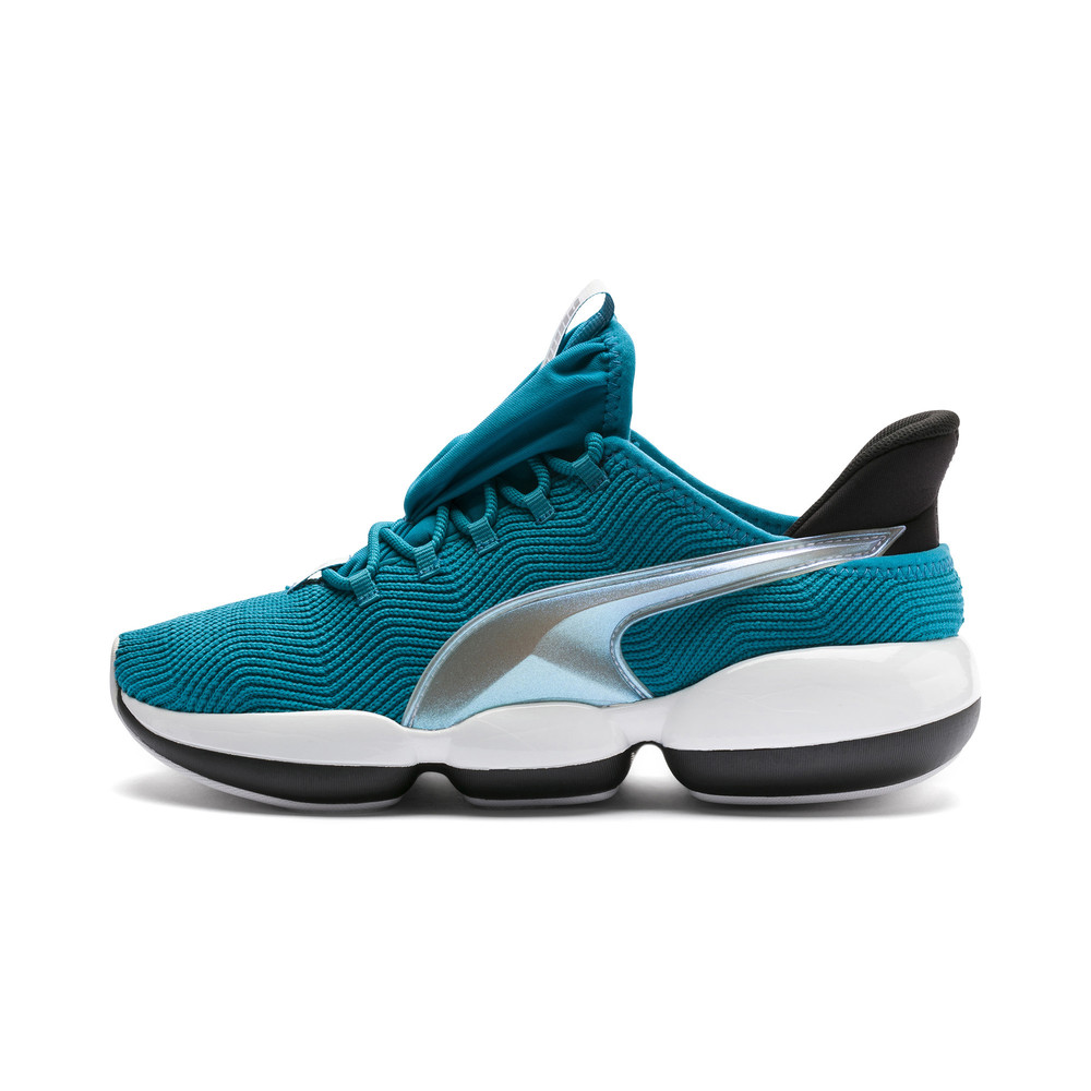 Image Puma Mode XT Iridescent Trailblazer Women's Sneakers #1