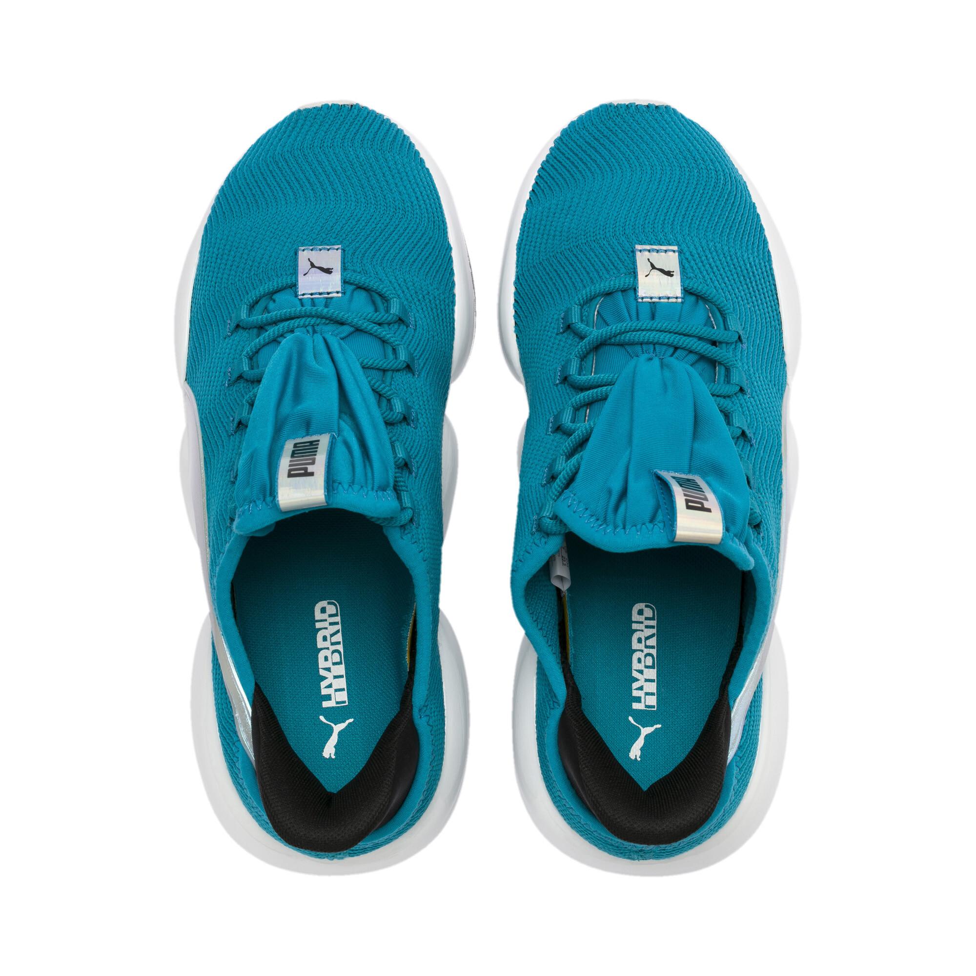Image Puma Mode XT Iridescent Trailblazer Women's Sneakers #7