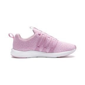 Thumbnail 5 of Prowl Alt Knit Women's Training Shoes, Pale Pink-Puma White, medium