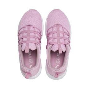 Thumbnail 6 of Prowl Alt Knit Women's Training Shoes, Pale Pink-Puma White, medium
