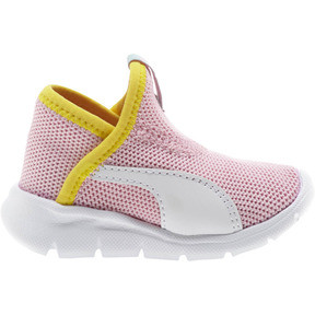 Thumbnail 4 of Puma Bao 3 Sock Inf, Pale Pink-Puma White-, medium