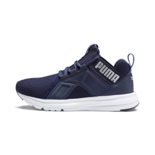 Image PUMA Enzo Weave Youth Running Shoes