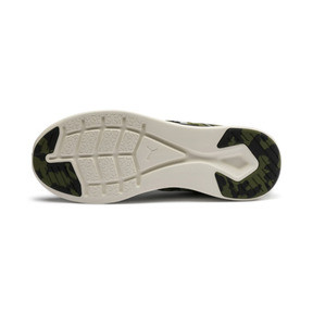 Thumbnail 4 of IGNITE Flash Camouflage Men's Running Shoes, Olivine-Black-Whisper White, medium