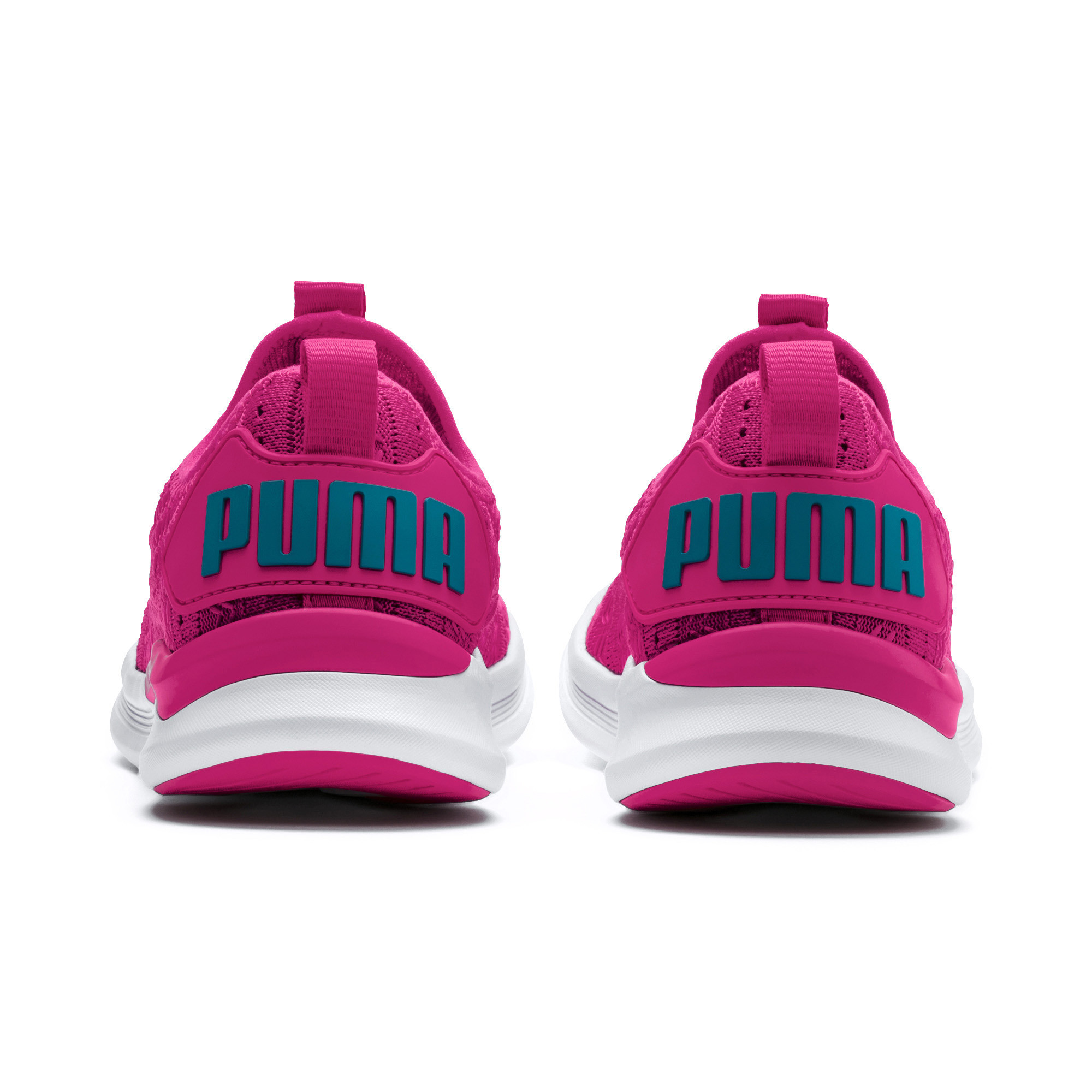 Image Puma IGNITE Flash Irides Women's Running Shoes #3