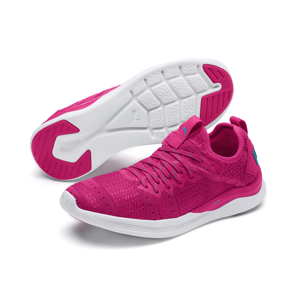 Image Puma IGNITE Flash Irides Women's Running Shoes #2