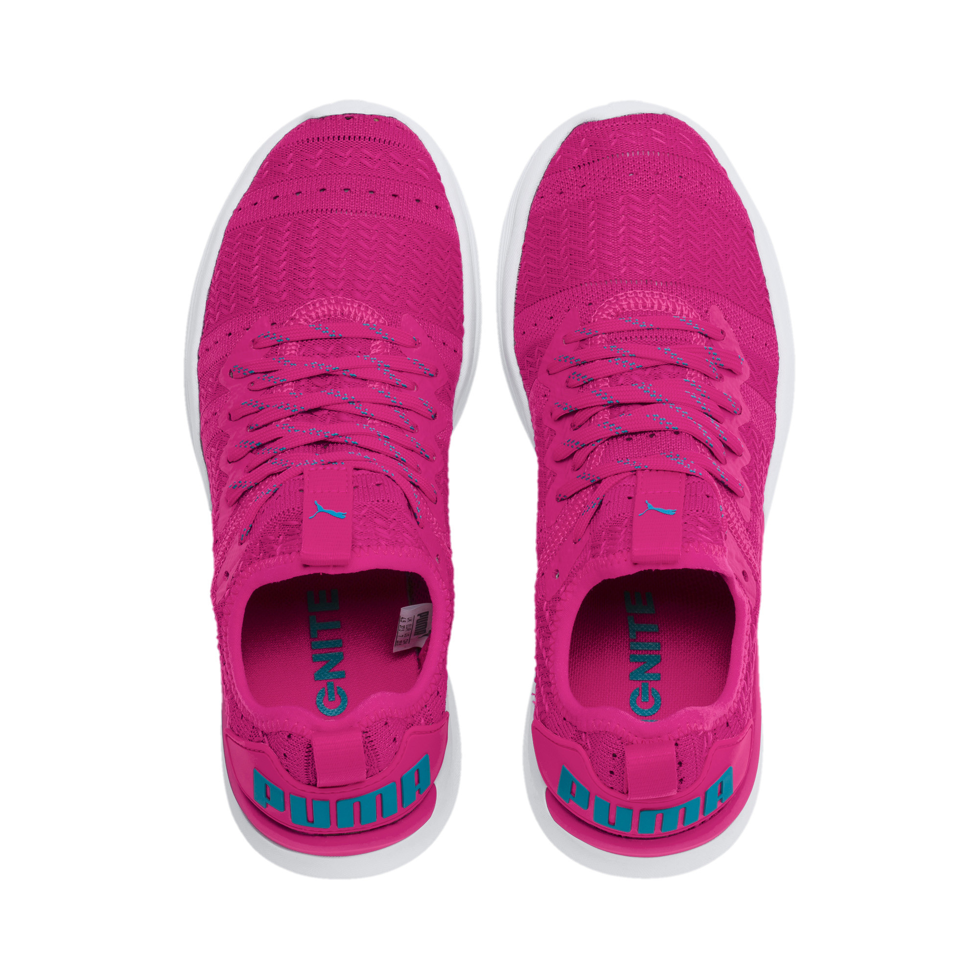 Image Puma IGNITE Flash Irides Women's Running Shoes #6