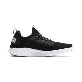 Thumbnail 5 of IGNITE Flash Iridescent Trailblazer Women's Running Shoes, Puma Black-Puma White, medium