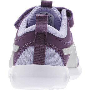 Thumbnail 4 of Carson 2 Metallic AC Little Kids' Shoes, Sweet Lavender-Indigo, medium