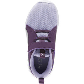 Thumbnail 5 of Carson 2 Metallic AC Little Kids' Shoes, Sweet Lavender-Indigo, medium