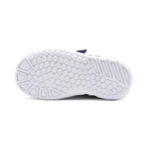 Thumbnail 3 of Carson 2 Metallic Toddler Shoes, Sweet Lavender-Indigo, medium