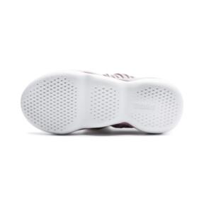 Thumbnail 3 of Flourish Women's Training Shoes, Elderberry-Puma White, medium