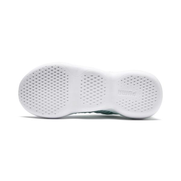 Flourish Cosmic Women's Training Shoes, Fair Aqua-Puma White, large