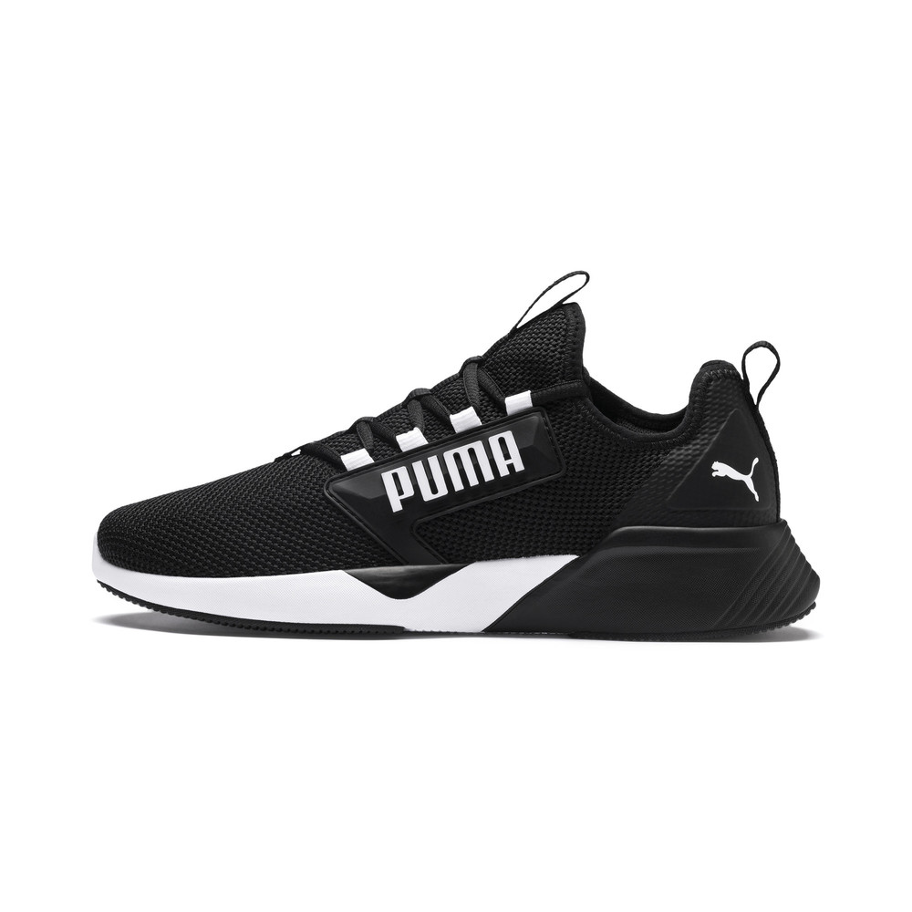 d7737314a Retaliate Men's Training Shoes | 10 - Black | Puma