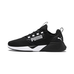 Thumbnail 1 of Retaliate Men's Training Shoes, Puma Black-Puma White, medium