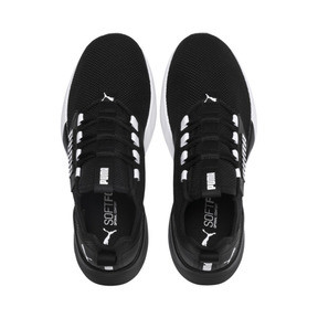 Thumbnail 6 of Retaliate Men's Training Shoes, Puma Black-Puma White, medium