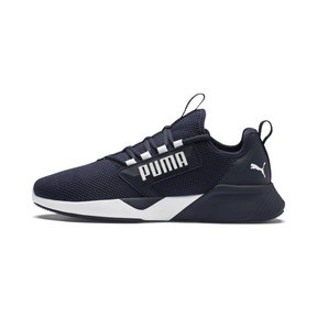 Thumbnail 1 of Retaliate Men's Training Shoes, Peacoat-Puma White, medium