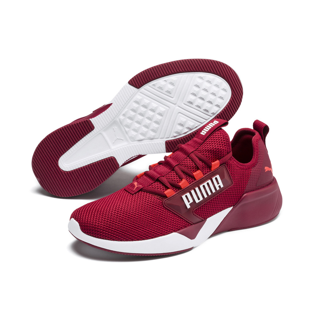 ff08b0ff5 Retaliate Men's Training Shoes | 120 - Red | Puma