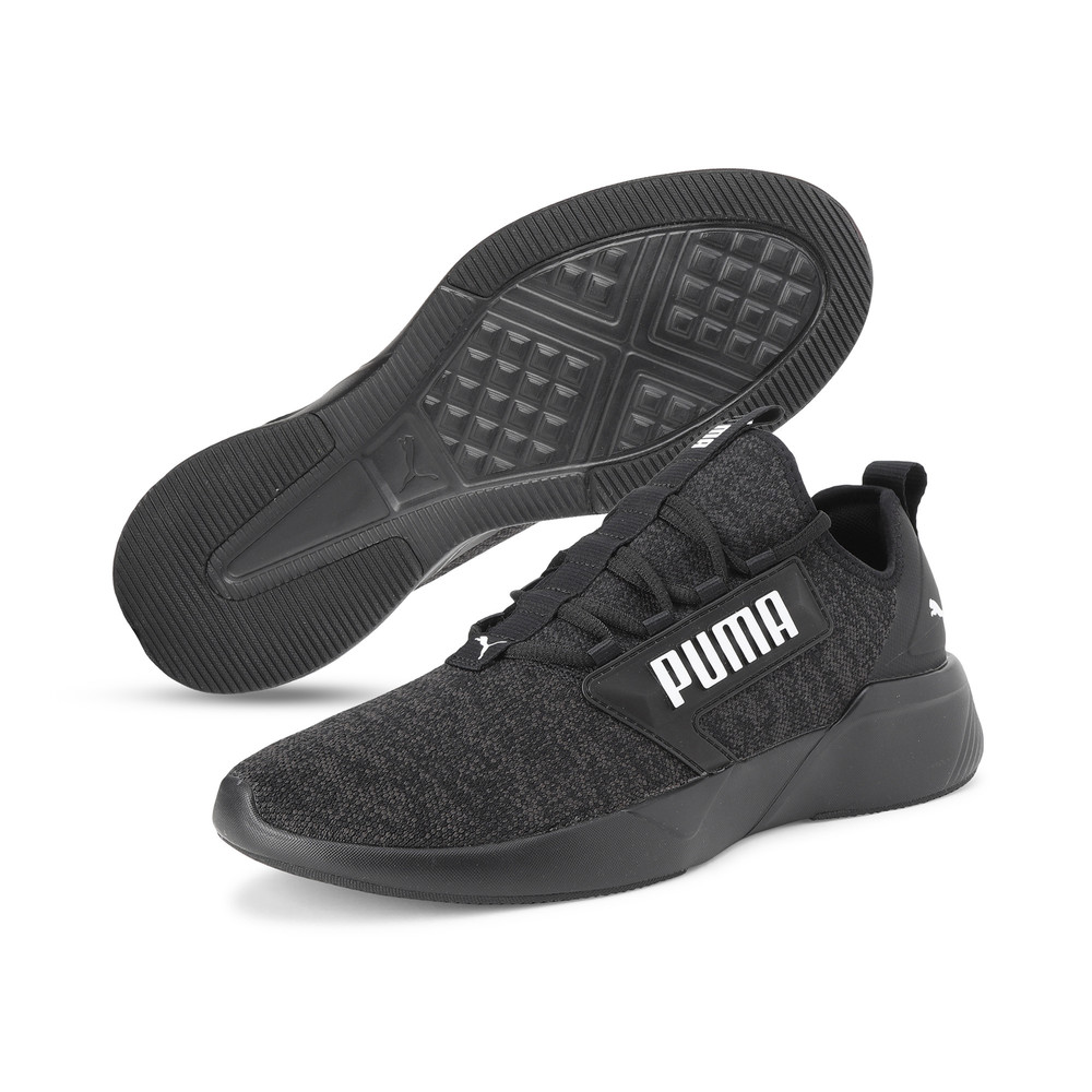 Зображення Puma Кросівки Retaliate Knit Men's Running Shoes #2