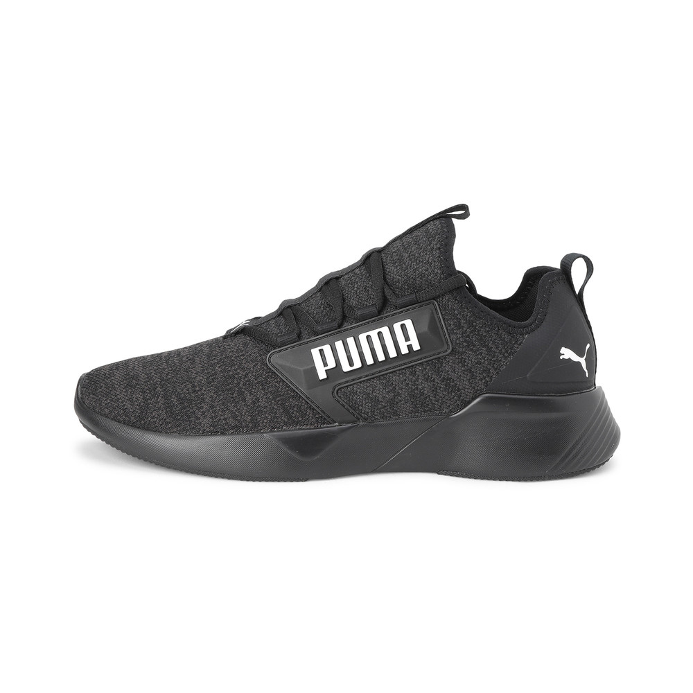 Image PUMA Retaliate Knit Men's Running Shoes #1