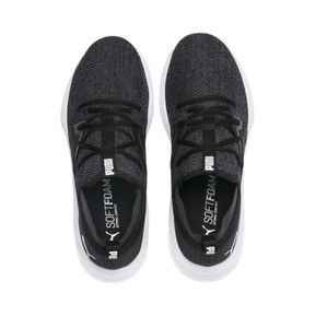 Thumbnail 6 of Emergence Men's Sneakers, Puma Black-Puma White, medium
