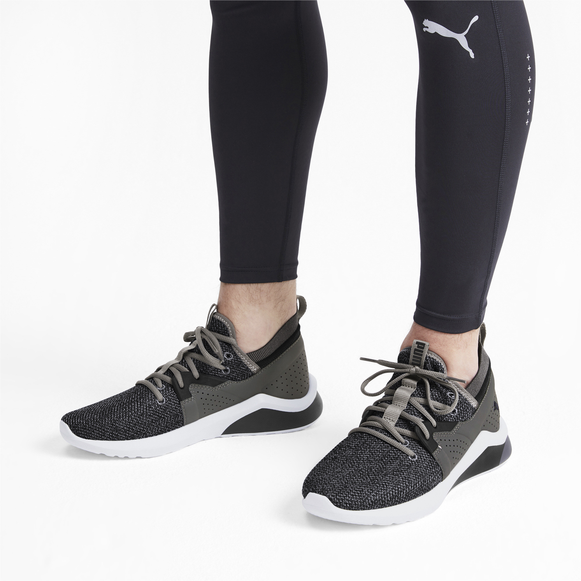 PUMA-Emergence-Men-039-s-Sneakers-Men-Shoe-Running thumbnail 17