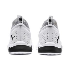Miniatura 4 de Zapatos de entrenamiento Emergence Future para hombre, Puma White-Puma Black, mediano