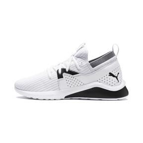 Miniatura 1 de Zapatos de entrenamiento Emergence Future para hombre, Puma White-Puma Black, mediano