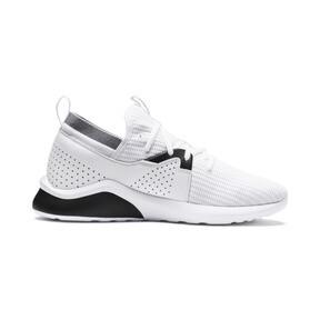 Miniatura 5 de Zapatos de entrenamiento Emergence Future para hombre, Puma White-Puma Black, mediano