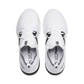 Miniatura 6 de Zapatos de entrenamiento Emergence Future para hombre, Puma White-Puma Black, mediano