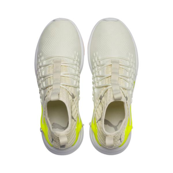 Mantra Daylight Men's Training Shoes, Vaporous Gray-Puma White, large