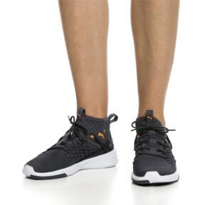 Thumbnail 7 of Mantra Daylight Men's Training Shoes, Asphalt-Puma White, medium
