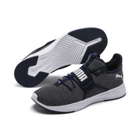 Thumbnail 2 of Persist XT Men's Training Shoes, Peacoat-Puma White, medium