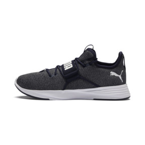 Thumbnail 1 of Persist XT Men's Training Shoes, Peacoat-Puma White, medium