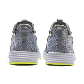 Thumbnail 4 of Persist XT Men's Training Shoes, Quarry-Fizzy Yellow-White, medium