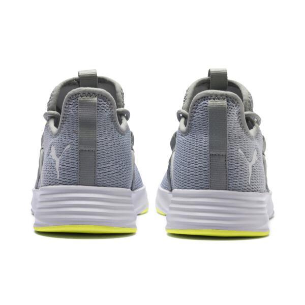 Persist XT Men's Training Shoes, Quarry-Fizzy Yellow-White, large