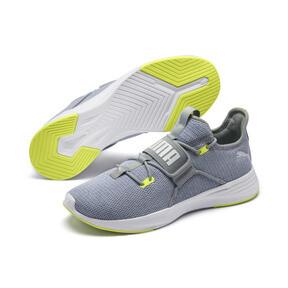 Thumbnail 2 of Persist XT Men's Training Shoes, Quarry-Fizzy Yellow-White, medium