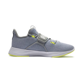 Thumbnail 5 of Persist XT Men's Training Shoes, Quarry-Fizzy Yellow-White, medium