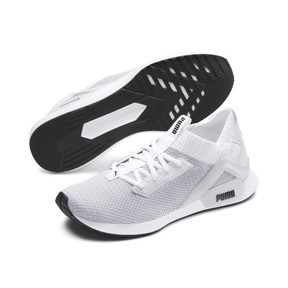 Thumbnail 2 of Rogue Men's Running Shoes, Puma White-Puma Black, medium